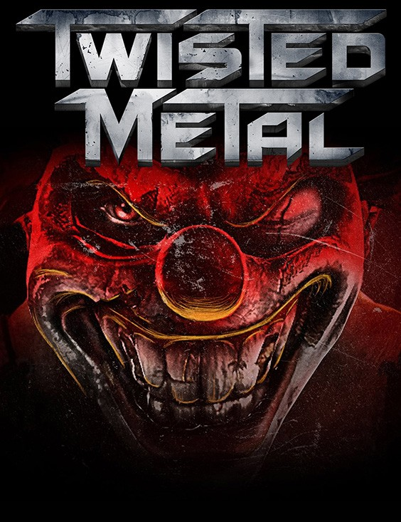 — Twisted Metal