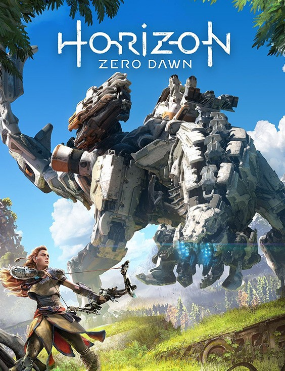 — Horizon: Zero Down
