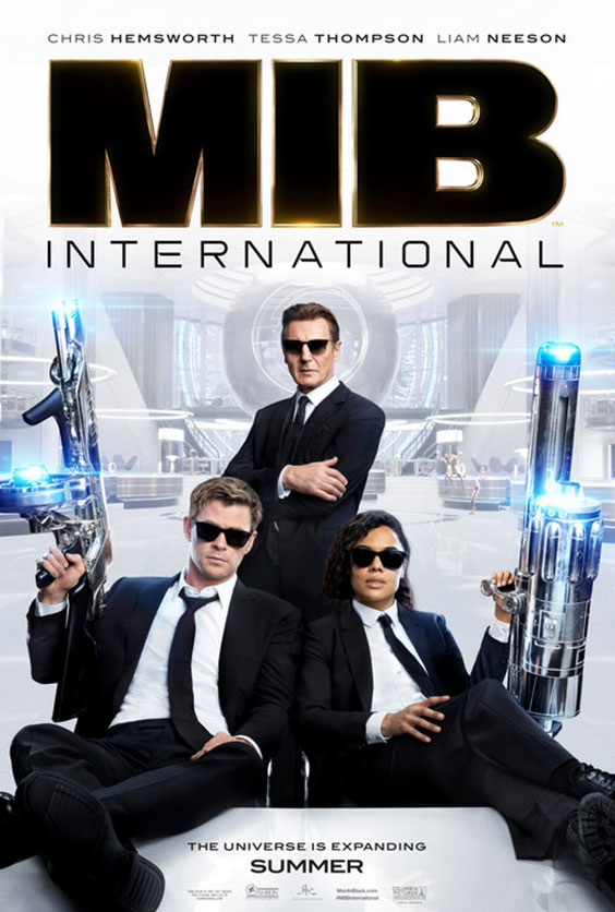 — MIB International
