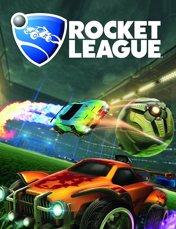 — Rocket League