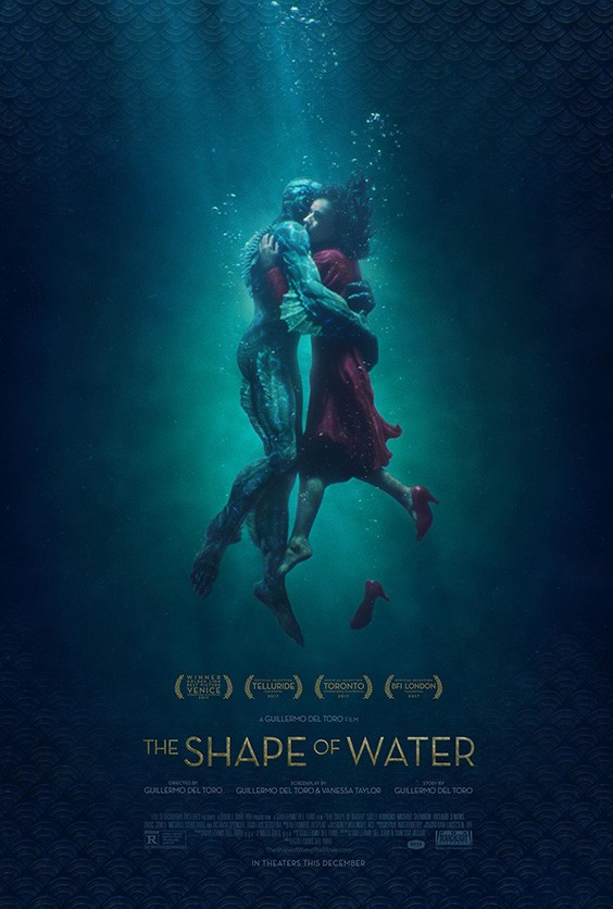 — Shape of Water