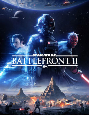— Star Wars: Battlefront 2