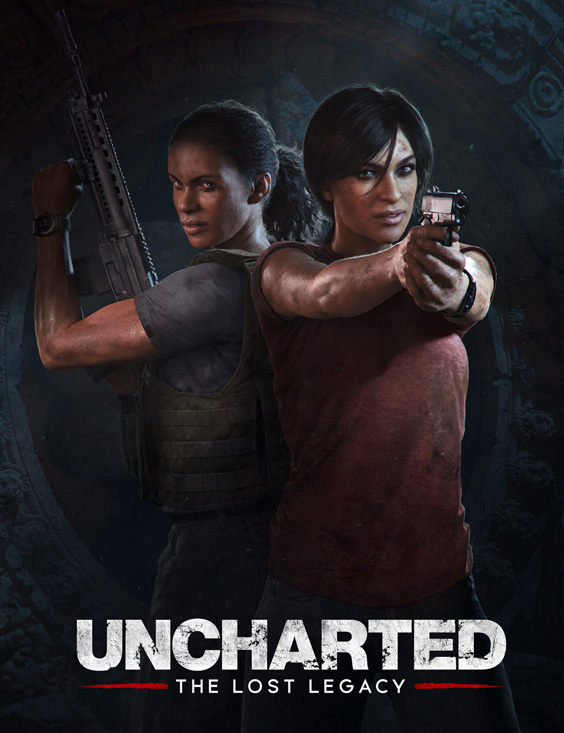 — Uncharted: Lost Legacy
