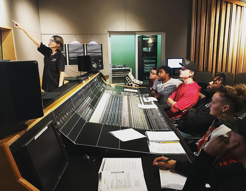 Music Production School