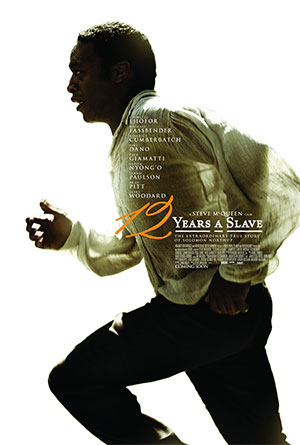 — 12 Years A Slave