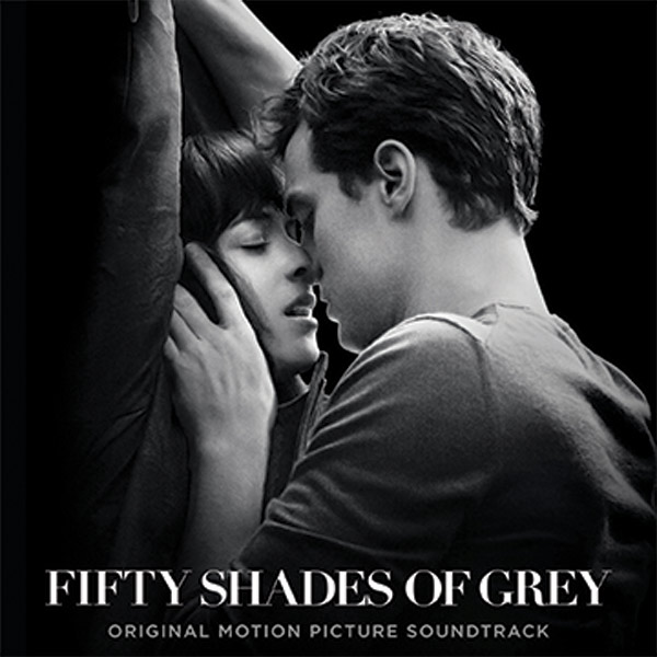 — Fifty Shades of Gray (Various Artists)