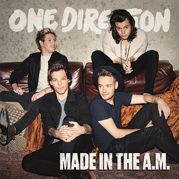 — Made in the AM