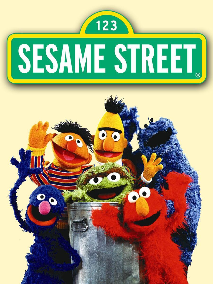 — Sesame Street (TV Series) 44 Episodes, 2011-2013