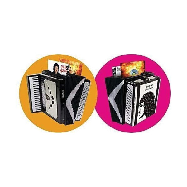 — Squeeze Box: The Complete Works of