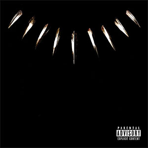 — The Black Panther Album